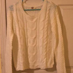 Kohl's Brand Sweater